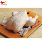CHICKEN WHOLE WITH SKIN
